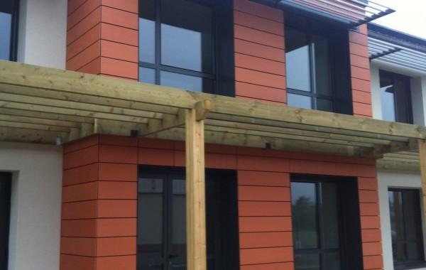 Construction d'un foyer de vie de 60 places